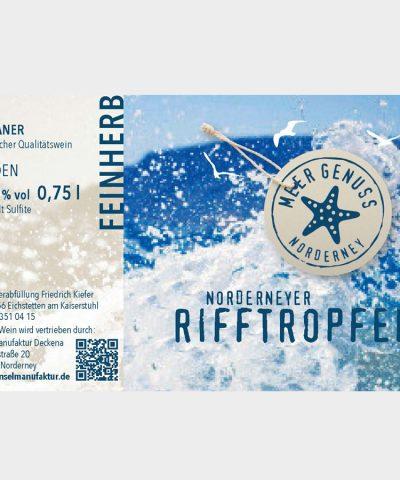 Rifftropfen_075l