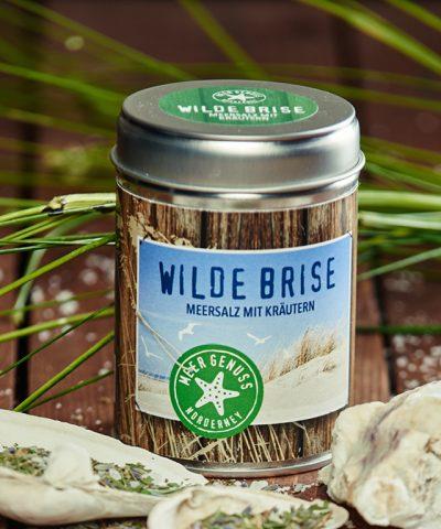 Wilde Brise