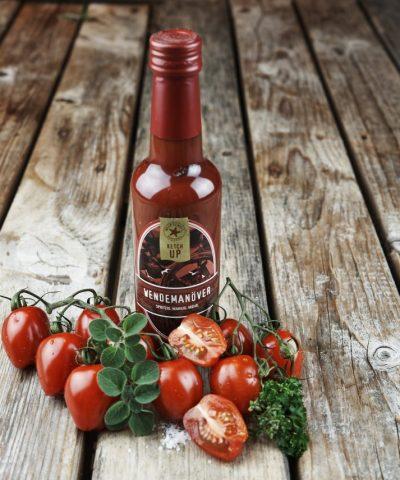 Meergenuss Steaksaucen & Ketchup