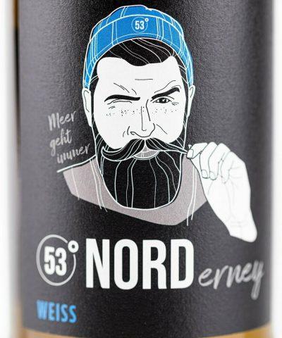 53 Grad NORDerney